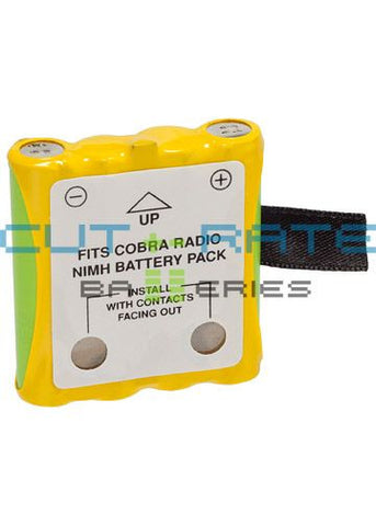 Cobra GA-CT Battery