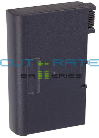 Dell Latitude PPX Battery