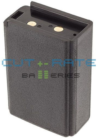 EF-Johnson 587-8150-136 Battery