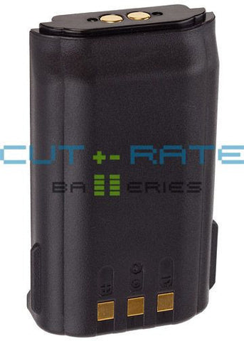 Icom IC-F25SR Battery
