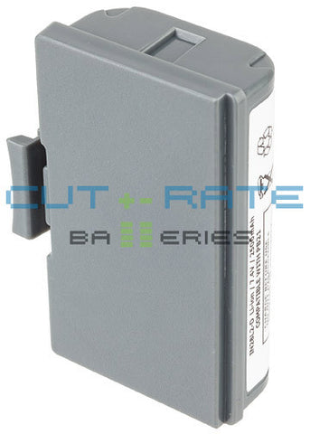 Norand 318-030-001 Battery