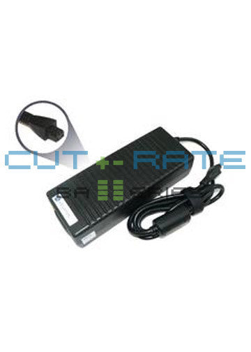 Toshiba Satellite A45-S151 Laptop Charger (120W - 15V - 8A - 2-Prong