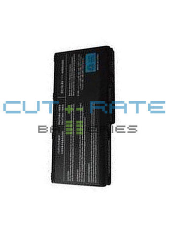 Toshiba PABAS207 Battery