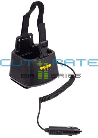 UC1100-A-KIT-M13T Single Bay In-Vehicle Rapid Charger