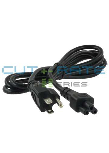 U.S. Power Cord for Six Bay Rapid Charger (Slim Design)