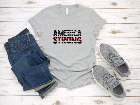 America Strong:  Crew