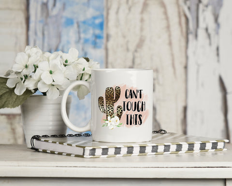 Can't Touch This: Coffee Mug