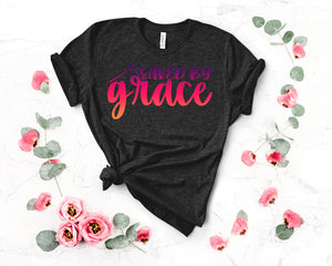 Saved By Grace: Crew