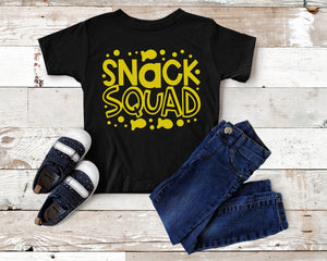 Snack Squad: Youth