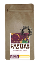 Load image into Gallery viewer, Captiva Calm - Best Medium Roast Decaf Blend