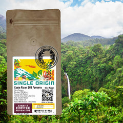 Best Costa Rican medium roast coffee
