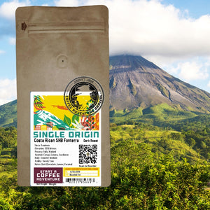 Best Dark Roast Costa Rican coffee