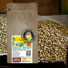 Load image into Gallery viewer, Ethiopian Natural Limu-Nigusse Lema Medium Roast