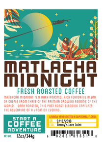 K-Cup, Matlacha Midnight