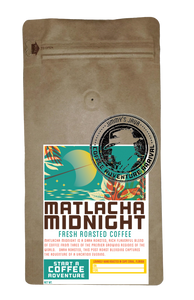 Matlacha Midnight Dark Roast