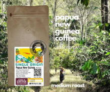 Load image into Gallery viewer, Papua New Guinea Timuza Medium Roast