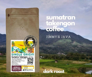 best dark roasted coffee