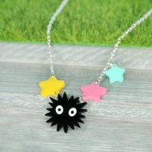 Load image into Gallery viewer, Susu & Candy Necklace