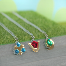 Load image into Gallery viewer, Gemstone Necklace