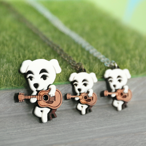 Guitar Dog Set