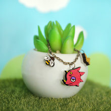 Load image into Gallery viewer, Buggy Boy Necklace