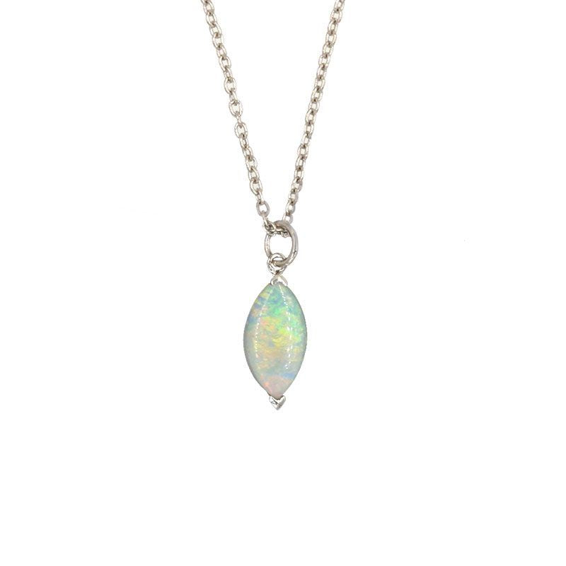 Angelic Opal Necklace