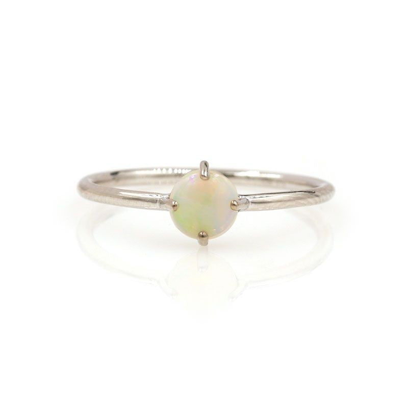 Enlightened Opal Ring