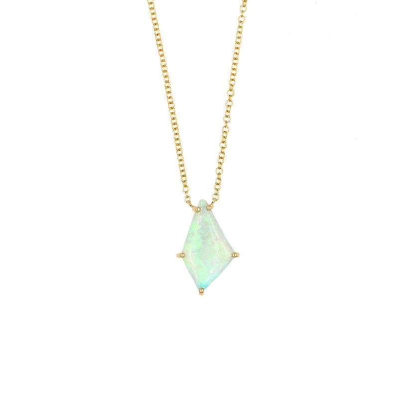 Limitless Opal Necklace