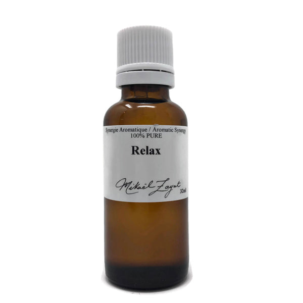 Relax - Synergie pour diffuseur