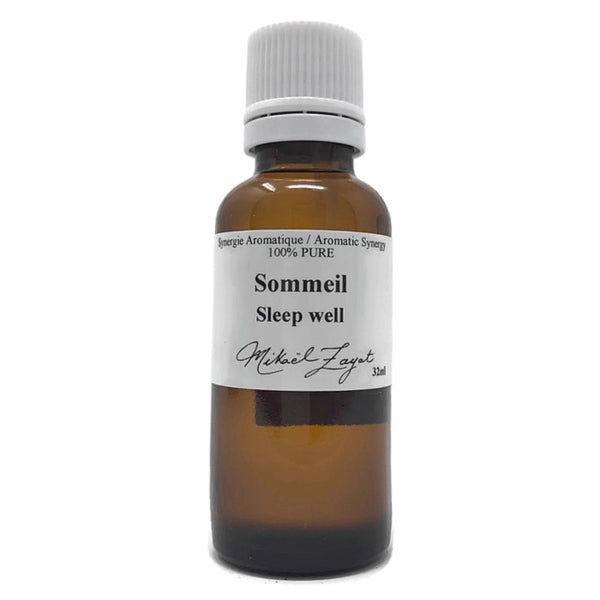 Sommeil - Synergie pour diffuseur