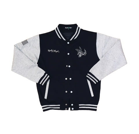 Coyote Smoke Letterman