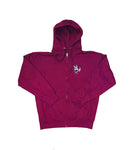 Women's Coyote Smoke Hoody