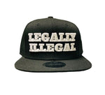 Legally Illegal Snapback