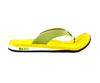 Yellow & Green Sandal