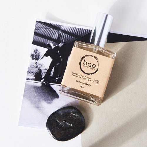 SOLD OUT - Bohdi - Designer Masculine Vegan Perfume