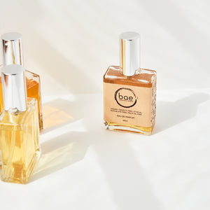 Honeysuckle - Floral Vegan Perfume