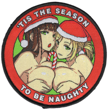Load image into Gallery viewer, Naughty Christmas