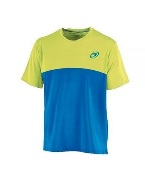 BULLPADEL Jr T-shirt Benamariel  - Quick dry!
