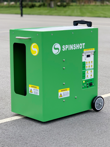 Spinshot Plus 2020