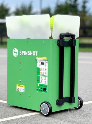 Spinshot Plus-2 2020