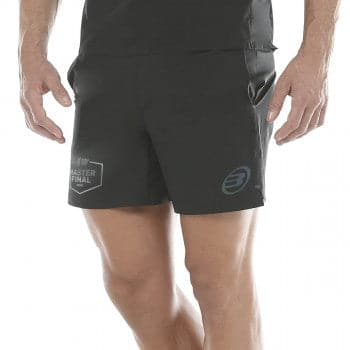 Bullpadel Hope Shorts sort Black Edition