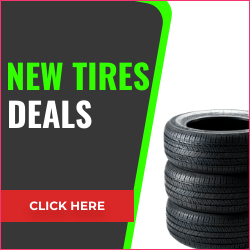 New Tires Deals