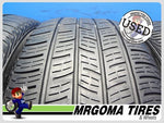 4 CONTINENTAL CONTIPROCONTACT RFT 225/50/17 USED TIRES 7.0/32 RMNG BMW ★ X1 2255017