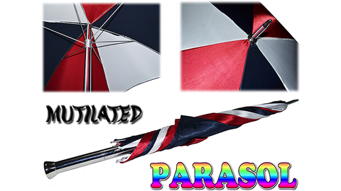 Mutilated Parasol (Deluxe) by Amazo Magic