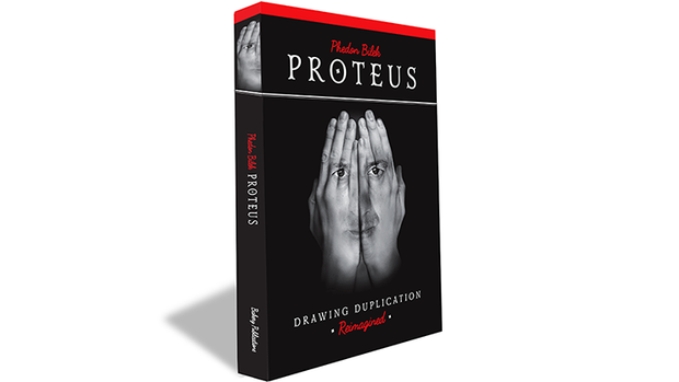 Proteus by Phedon Bilek - Book
