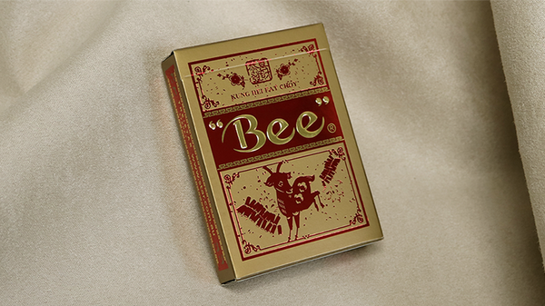 Bee Year of the Sheep Deck (Star Casino) Playing Cards