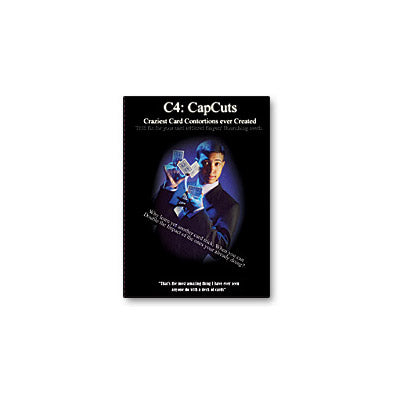 C4: Capcuts By Cap Casino - DVD