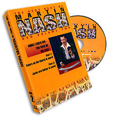 Very Best of Martin Nash Volume 2 by L&L Publishing - DVD