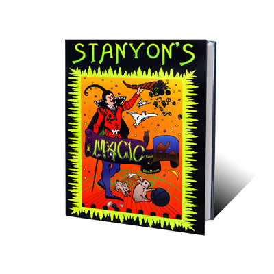 Stanyon's Magic by L & L Publishing - Book