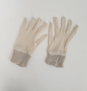 Cotton Researcher Gloves